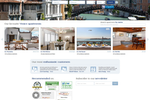 Captura de tela do Magarental: Build custom vacation rental websites