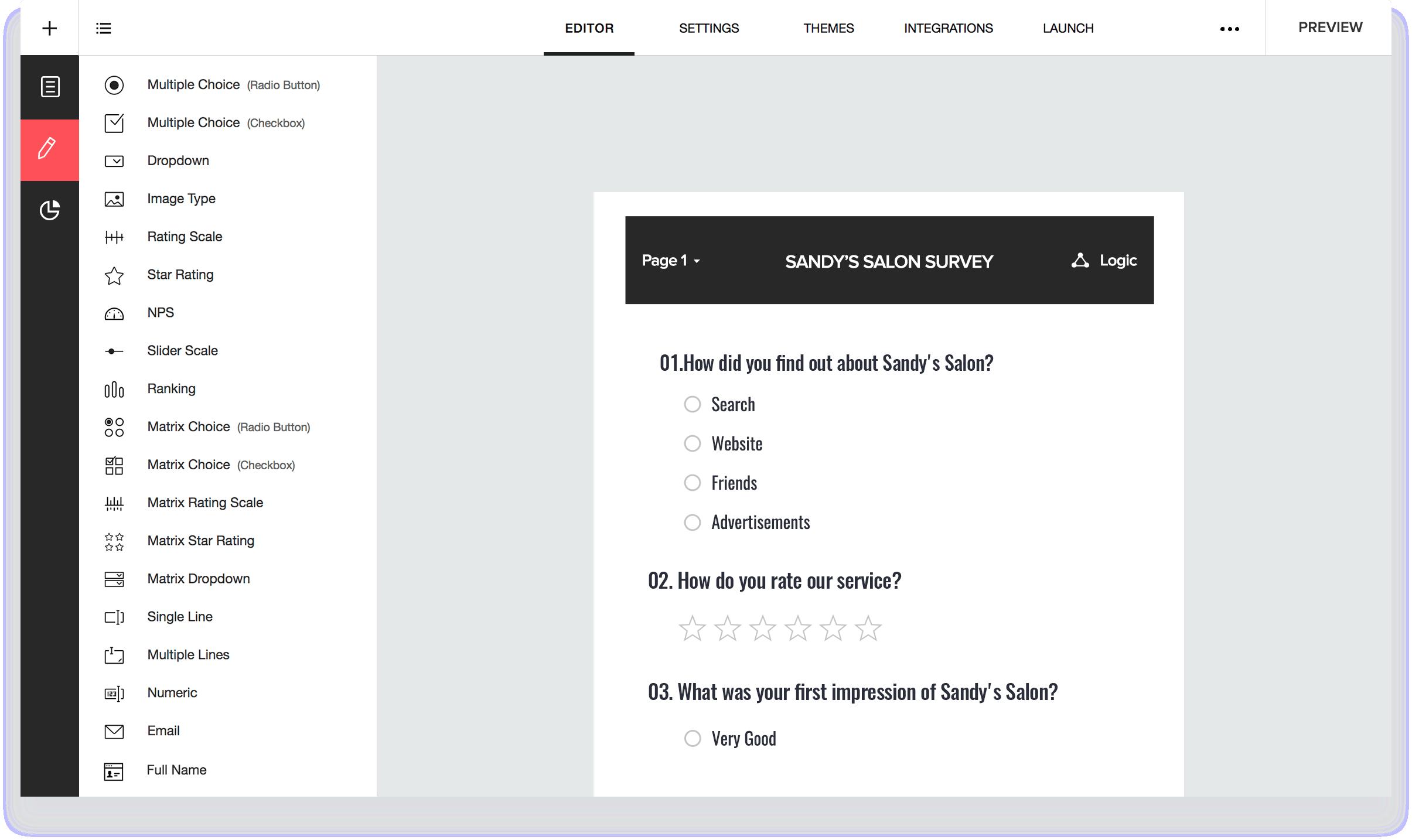 https://www.zoho.com/survey/templates.html
