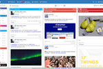 eClincher Software - Engage and share posts from favorite live social feeds