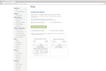 BiddingOwl.com screenshot: BiddingOwl bid sheets printing