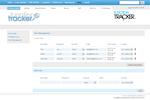Capture d'écran pour Function Tracker : Self administer user management including secure logins
