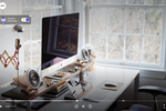 Capture d'écran pour Spott : PDF download button