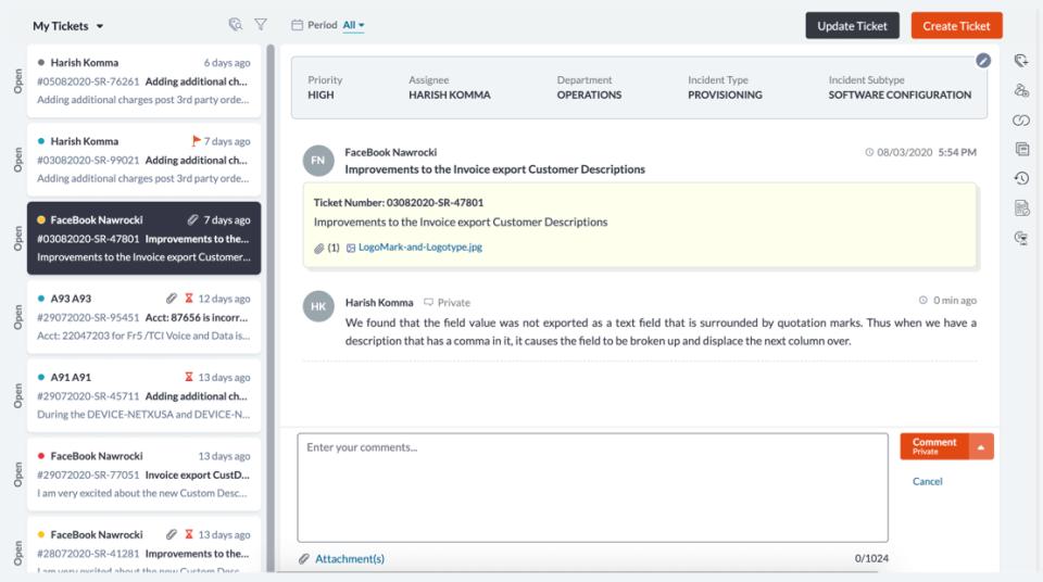 OneBill Subscription Billing Platform Software - 2