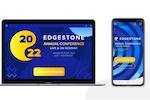 Capture d'écran pour EventMobi : EventMobi's Event Space & Mobile App