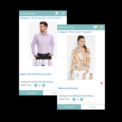 Twirll E-Commerce Software - 2