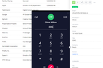 Reply screenshot: Cloud calls