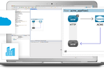 Anypoint Platform screenshot: Anypoint Connector Dev Kit - Powerful and agile SDK that allows you to build and package reusable connectors within Anypoint Studio