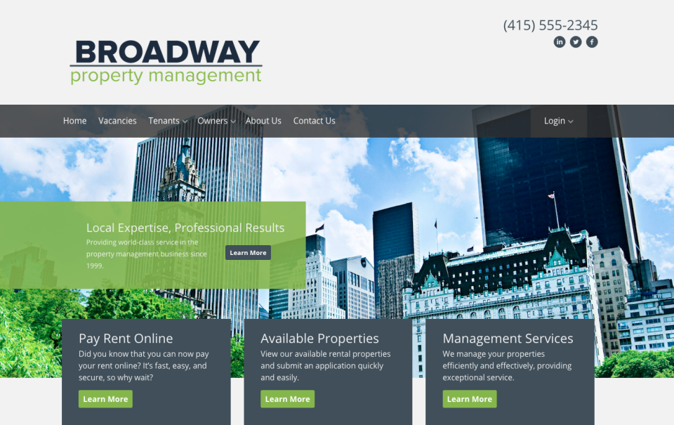 AppFolio Property Manager Software - 2