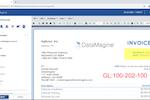 Agilysys DataMagine screenshot: Agilysys DataMagine docflow