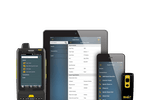 AssetCloud screenshot: Track assets on iOS, Android or Wasp mobile devices