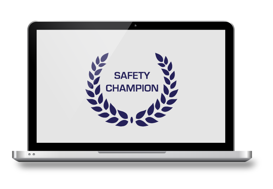 Safety Champion Software - GO FREE to Platinum Plans