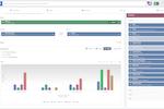 Captura de pantalla de InvGate Service Desk: InvGate Service Desk Analytics