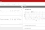 Prometheus Platform screenshot: Prometheus Platform Navigator