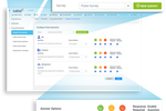 Saba Cloud screenshot: Employee Engagement