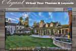 Fusion screenshot: Fusion single property webpage