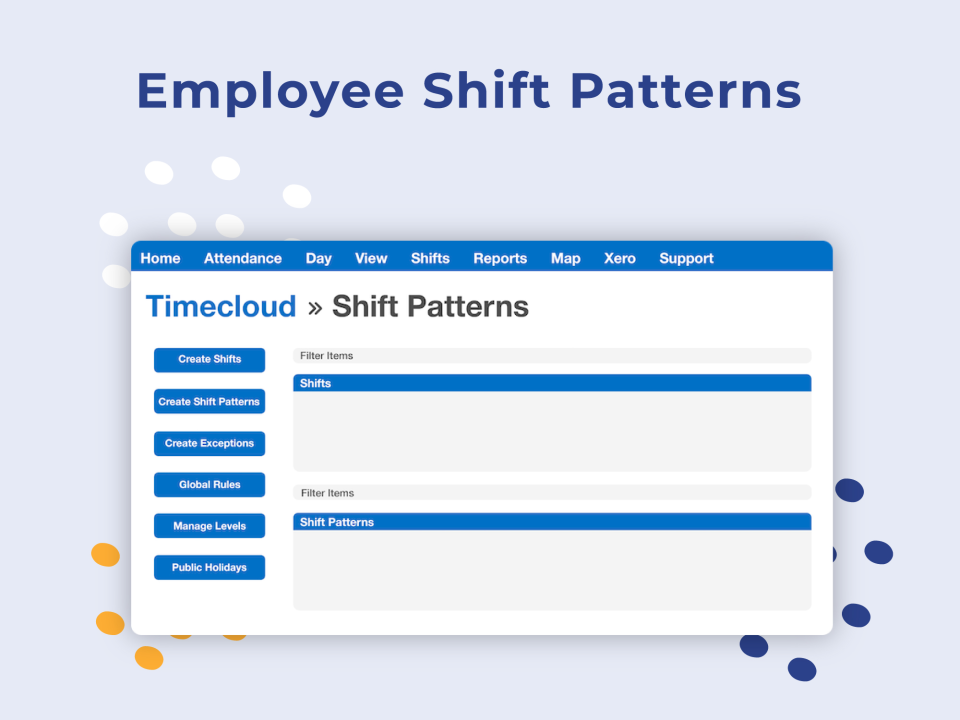 TimeCloud Time and Attendance Software - 5
