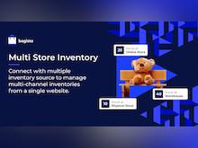 Bagisto Software - bagisto Multi Store Inventory