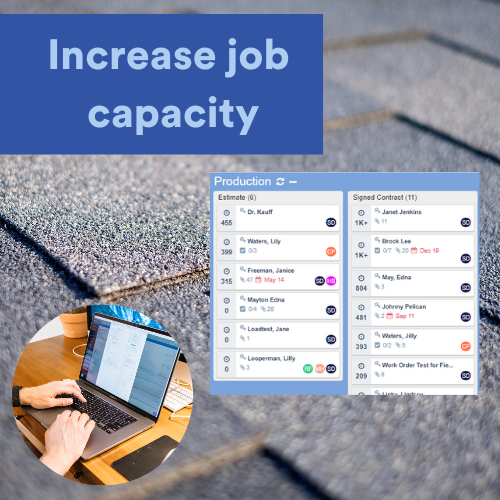 JobNimbus Software - Get more done!