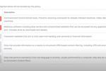 DNSFilter screenshot: DNSFilter threats
