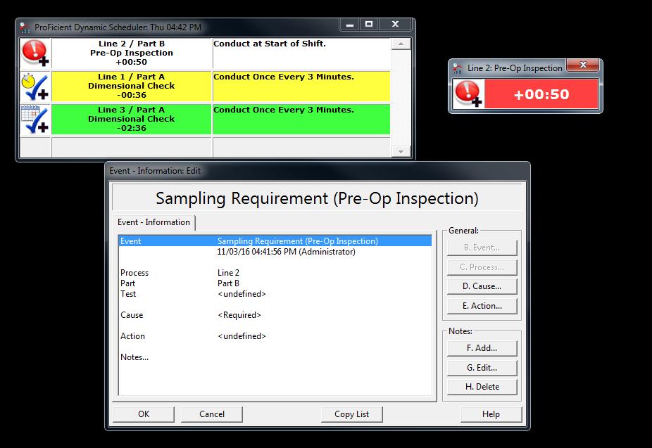 ProFicient Software - 3