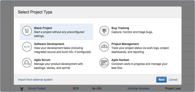 Jira Software - Getting Started