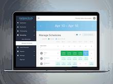 TimeSimplicity Software - TimeSimplicity manage schedules