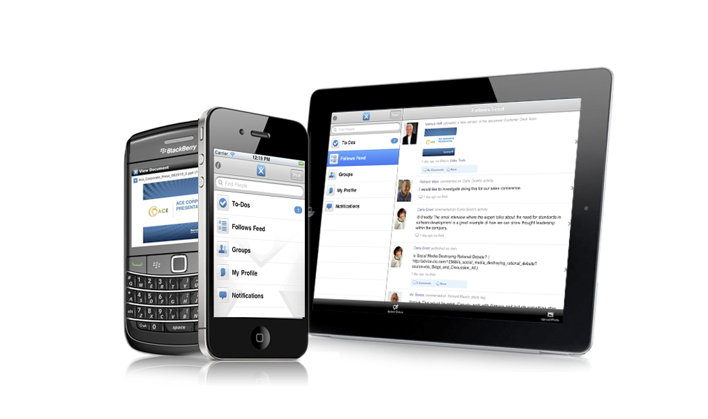 SuccessFactors mobile accessibility