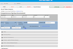 MedBillit screenshot: Patient assessments can be carried out and recorded
