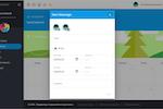 BeAmbassador screenshot: BeAmbassador social planning screenshot