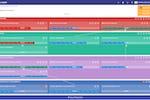 Captura de pantalla de Scoreplan: Scoreplan maps