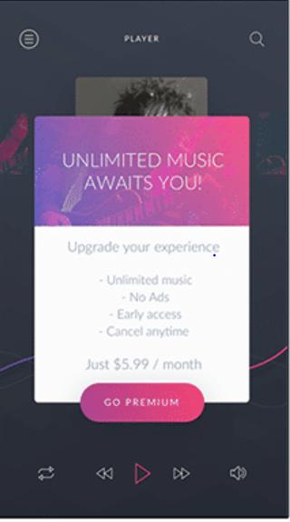 Apptimize UX Design