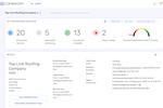 Conexiom screenshot: Conexiom customer profile