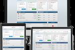 Capture d'écran pour Kapowai Online Banking : Kapowai apps work across multiple devices