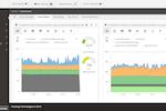 CloudMonix screenshot: Cloud Roles Monitoring Dashboard