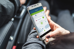 Captura de tela do NordVPN: NordVPN for Android
