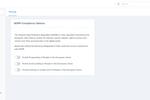 Apollo screenshot: Apollo.io GDPR compliance
