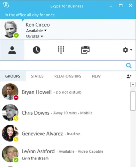 Microsoft 365 Software - Office 365 Skype