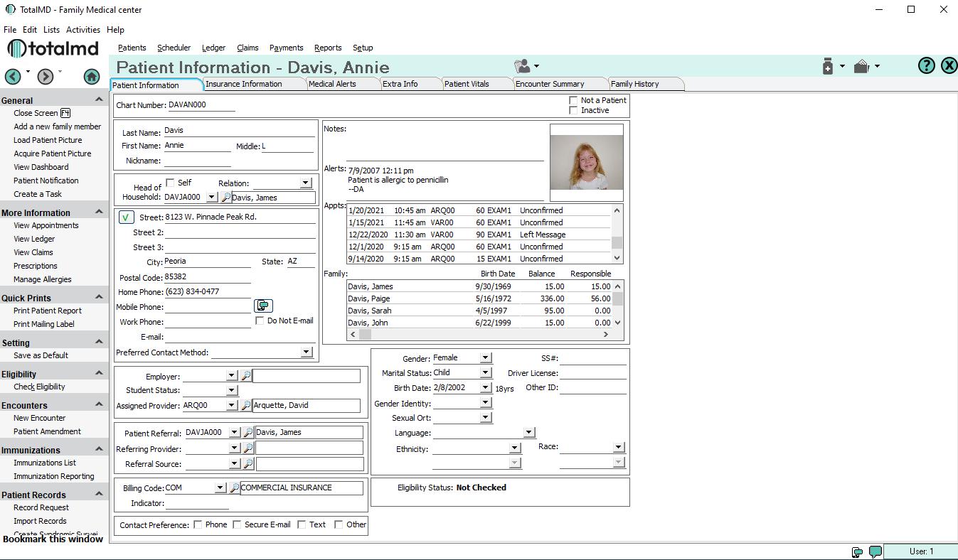 TotalMD Software - 6