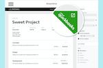 Captura de tela do Streamtime: Xero, MYOB and Quickbooks integrations