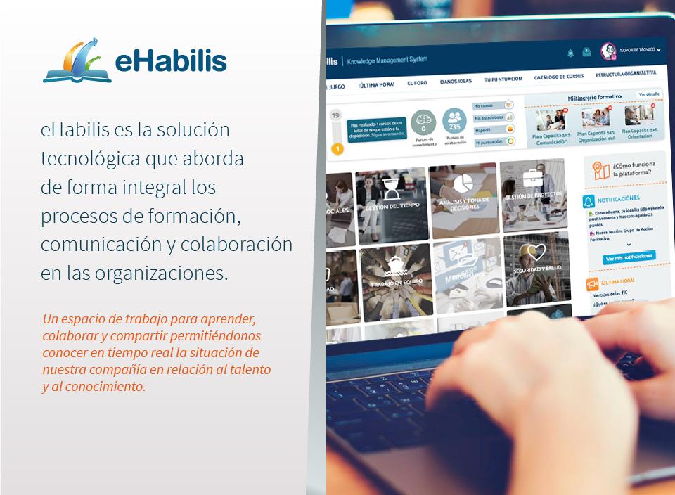 eHabilis Software - 1
