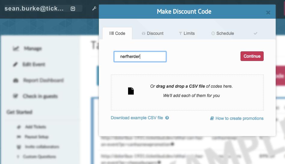 Ticketbud Software - Ticketbud discount code