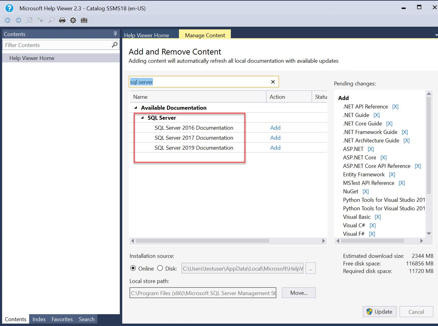 Microsoft SQL Server Software - 1