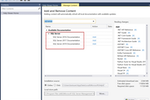 Microsoft SQL Server screenshot: SQL Server add or remove content