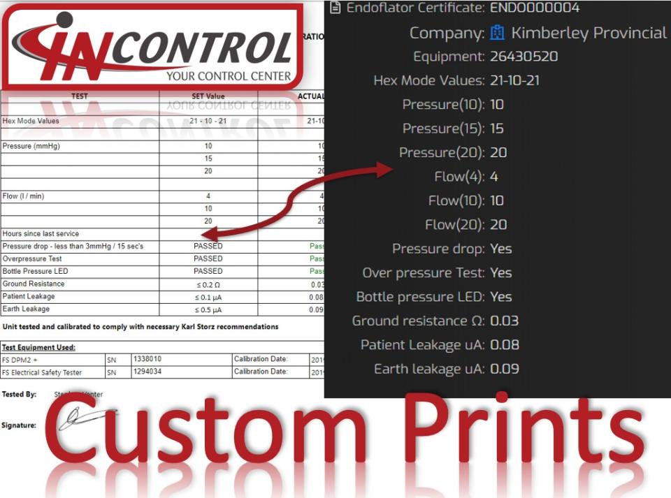 INControl Logiciel - 5