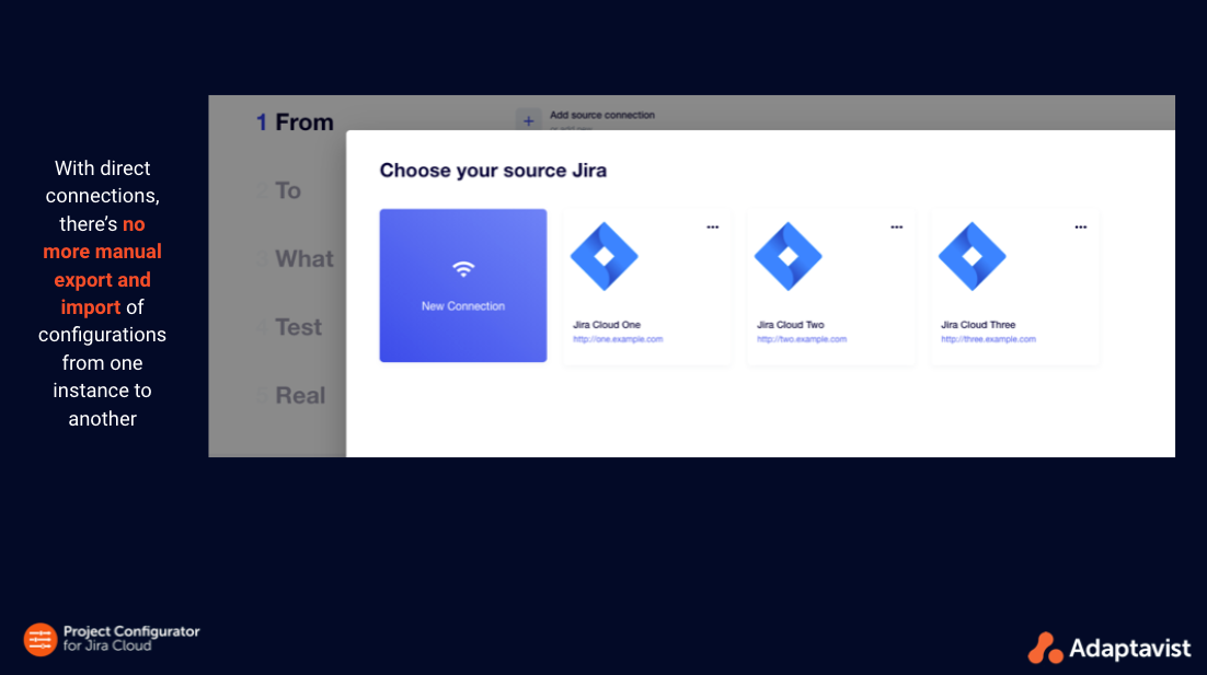 Project Configurator for Jira Software - 3
