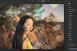 LuminarAI Screenshot: LuminarAI creative tools