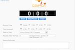 CaseFox screenshot: Desktop Timer