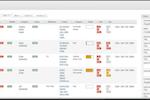 ProjectBoss screenshot: View task status
