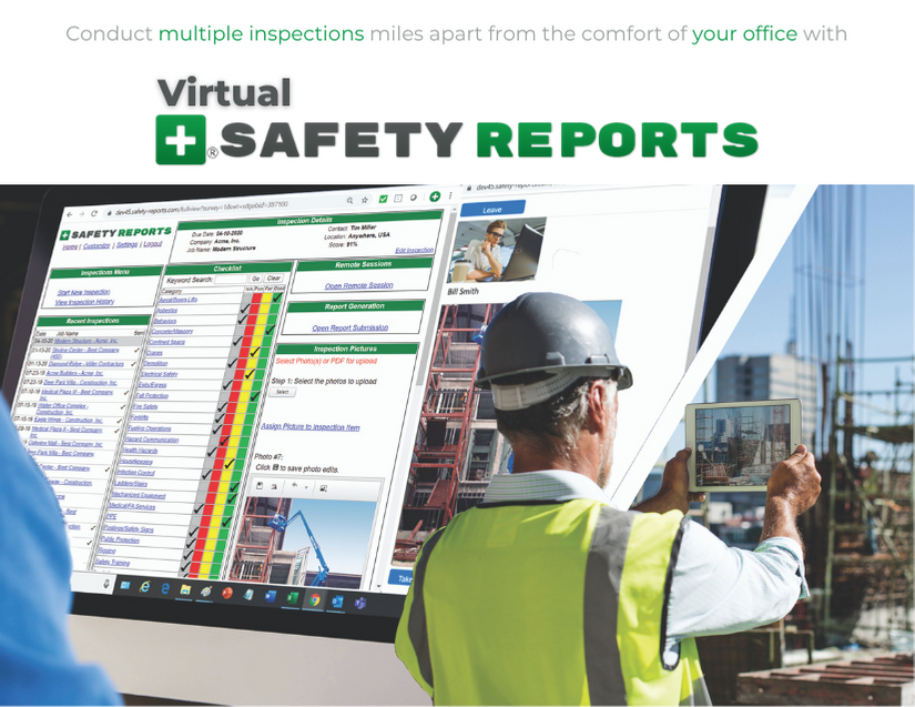 Safety Reports Software - 4