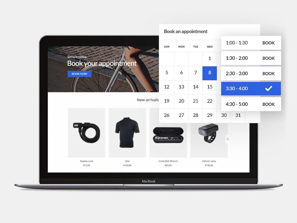 Lightspeed Retail Software - Lightspeed Retail